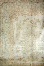 Kirman, Persia, circa 1930/40, wool/cotton, approx. 408 x
