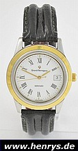 GIRARD PERREGAUX gent's wrist watch Classic,