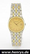 JAEGER Le COULTRE lady`s wrist watch model