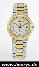 BAUME & MERCIER gent's wrist watch series