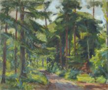 Vilhelm Henriques, 1894-1966
