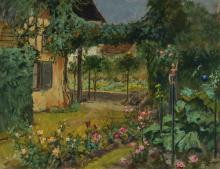 Paul Thiem, 1858-1922