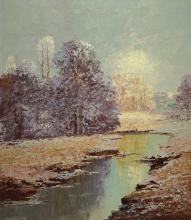 Georg Arnold Graboné, 1896-1981