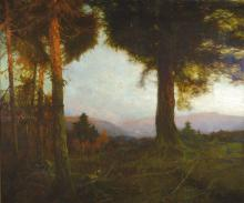 Rudolf Hermanns, 1860-1935
