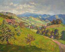 Heinrich Buhler, 1893-1986