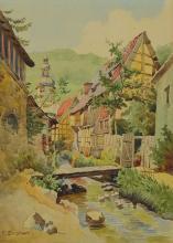 Emilie Stephan, 1862-1941