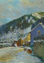 Henry Gundlach 1884-1964