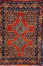 Senneh Haftrang alt, Persien, ca. 40