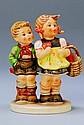 Hummel figurine, Brüderlein und