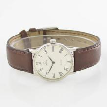 OMEGA De Ville manual winding wristwatch