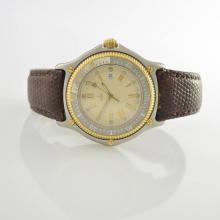 EBEL Discovery gent's wristwatch, Switzerland around 1995
