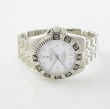 TUDOR self winding gent's wristwatch Hydronaut II
