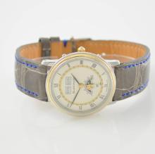 BLANCPAIN fine wristwatch with full calendar
