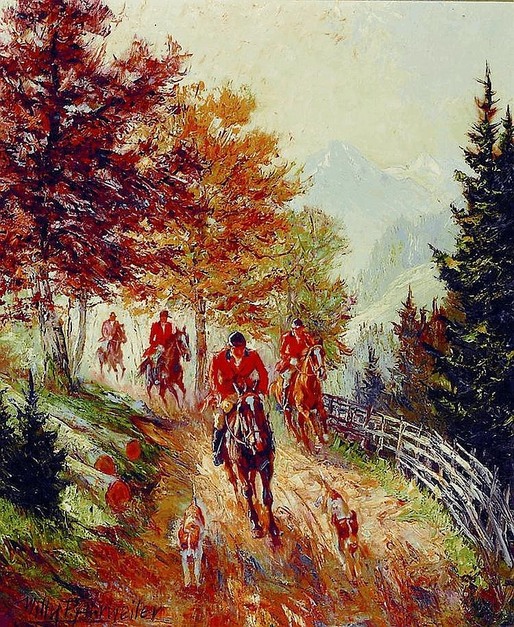 Ahrweiler, Willy P., geb. 1905 Krefeld, Studium an