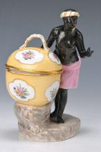 figurine, KPM Berlin, around 1800-10