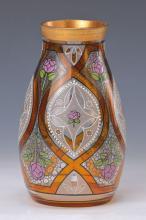 Vase, Bohemia, 1920 J.