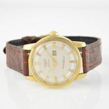 LONGINES gent's wristwatch Conquest Calendar