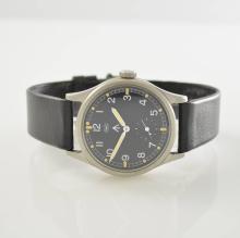 IWC military gent's wristwatch Mark X