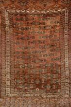 Yamut 'Main-Carpet',