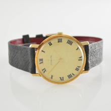 CORUM gent's wristwatch, self winding, Switzerland 1970´s