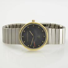 IWC wristwatch in Porsche Design, Switzerland 1980´s