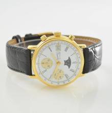 EBERHARD & Co. self winding chronograph