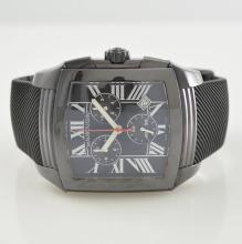 MAUBOUSSIN chronograph wristwatch Delit