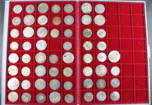 Lot 249 coins, 18th century