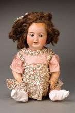 doll, Simon & Halbig, 126, to 1910-20