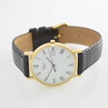 CHOPARD 18k yellow gold gent´s wristwatch