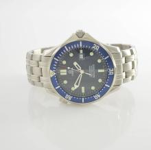OMEGA Seamaster Professional gent's wristwatch