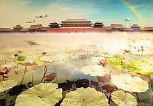 Liu Ren, born 1980, Photography, prominent Chinese artist,