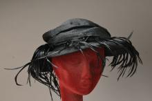 Art Nouveau hat, Vienna