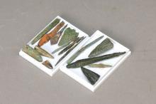 15 roman arrowheads