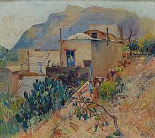 Matteo Sarno, 1894-1957