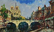 Merio Ameglio, 1897-1970