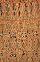 Sumba Ikat alt, Indonesien, um 1930, Wolle, ca.