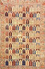 Silk Kaisery, Turkey, circa 40 years old, pure silk