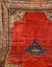 Sivas, Turkey, circa 1930/1940, wool/cotton, approx. 590 x