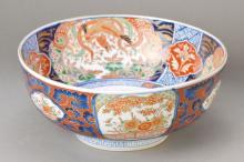 bowl, Japan/Arita, 1890