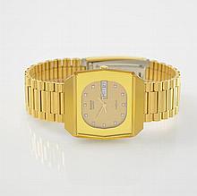 RADO wristwatch series Diastar, Switzerland around 1980