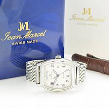 JEAN MARCEL self winding gent's wristwatch