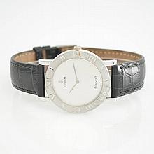 CORUM Romulus 18k white gold gent's wristwatch