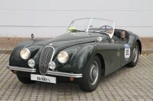 Oldtimer & Classic Cars