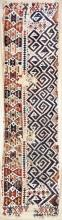 Part-Cotton Aksaray 'Kilim' (Fragment),