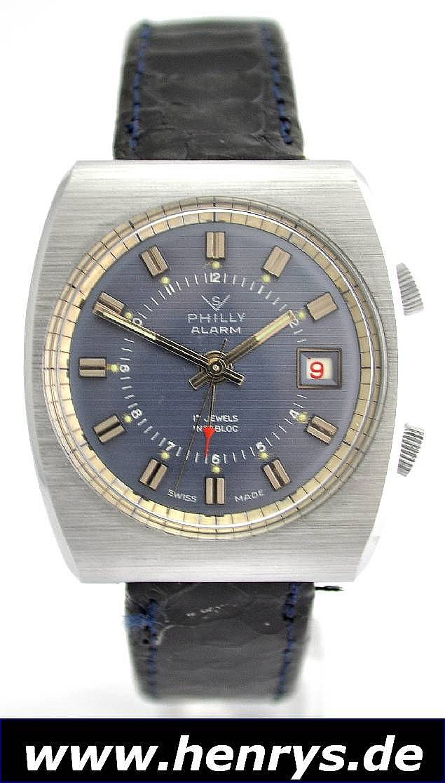 PHILLY Armbandwecker Modell Vox,