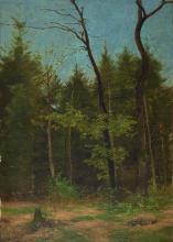 Carl Ludwig Fahrnbach 1835 Heidelberg- 1902 Dusseldorf