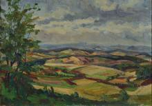 Arthur Frederick Grögerschen, born in 1884