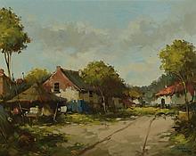 Hendrik Harry Koolen, born in 1904 Meerssen