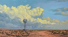 Francois Badenhorst, 1934-2013 Pietersburg / South Africa